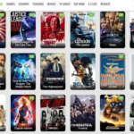 Sites like 123Movies - 123Movies Alternatives