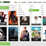 Top 10 Sites like Putlocker - Putlocker Alternatives