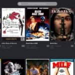 Top 12 Best Websites to download movies for free without registration