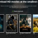 12+ Best Yify Proxy/Mirror Sites | Yify Alternatives