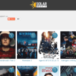 Solarmovies| Top 12 sites like soalarmovies for free in 2020