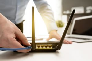 Six Quick and Easy Ways to Boost Your Router's Performance