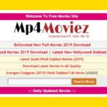 Mp4Moviez - Watch and Download latest movies in HD for free