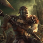 400+ Funny orcs names