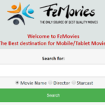 Fzmovies - Watch and download HD Bollywood, Hollywood movies for free
