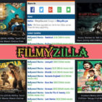 Filmyzilla Review - Best Movie Streaming Torrent for All the Movie Lovers