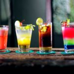 5 Easy Cocktails to Make at Home
