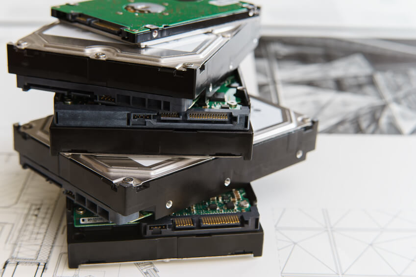 6 Obsolete Data Technologies that are still in Use